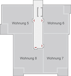 Single wohnung espelkamp